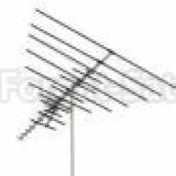 Földi antenna, tv antenna