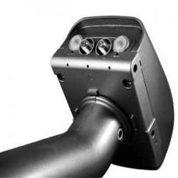 Antenna forgató motor