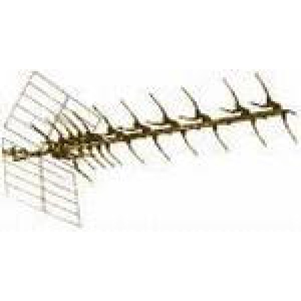 47 elemes antenna 4543