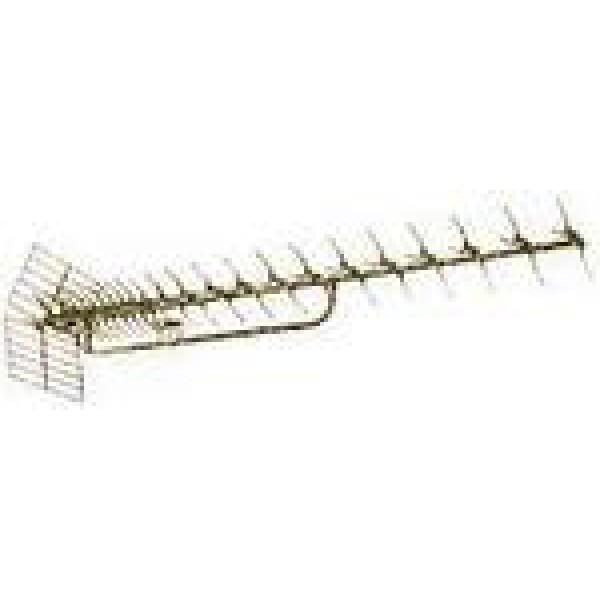 91 elemes UHF antenna 4591