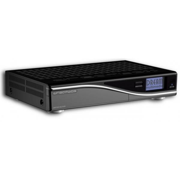 Dreambox 7020Hd HDTv műholdvevő Linux