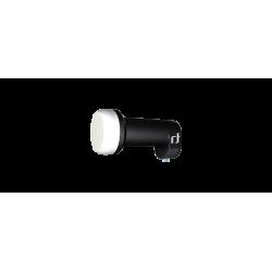 Inverto single Ultra Black 1 kimenetes műholdvevő fej