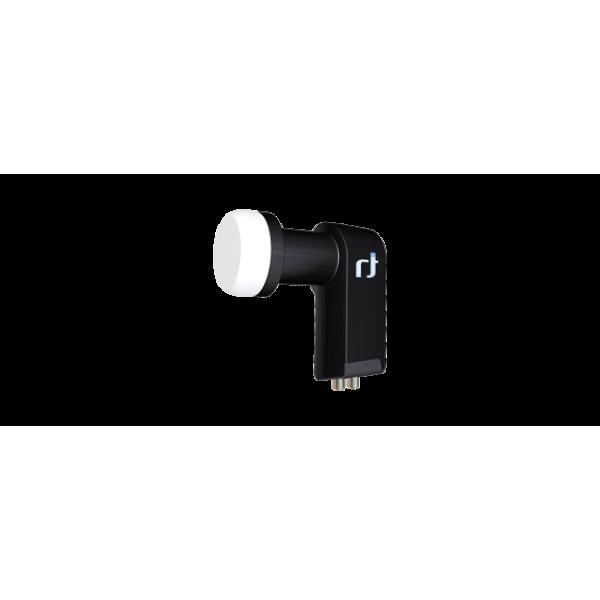 Inverto twin Ultra Black műholdvevő fej