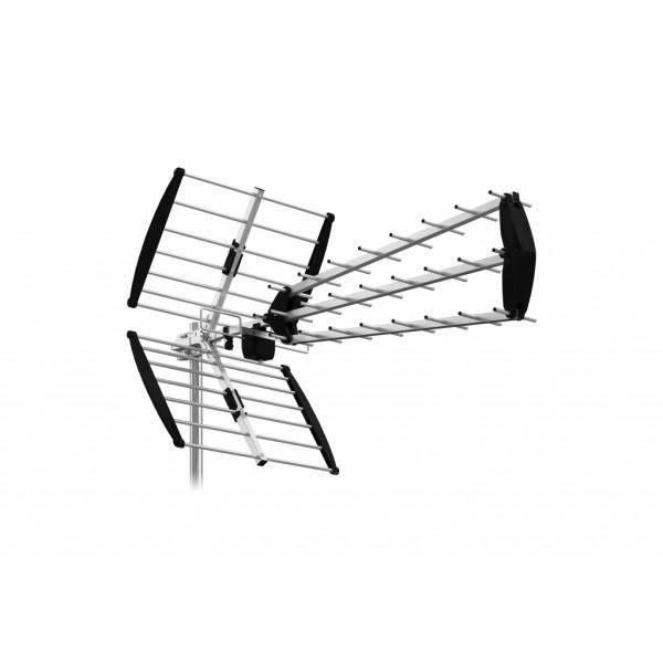 Synaps AHD 344 földi UHF antenna digitális dvbt antenna