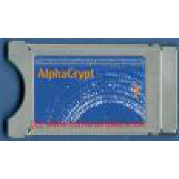 AlphaCrypt modul -univerzális modul