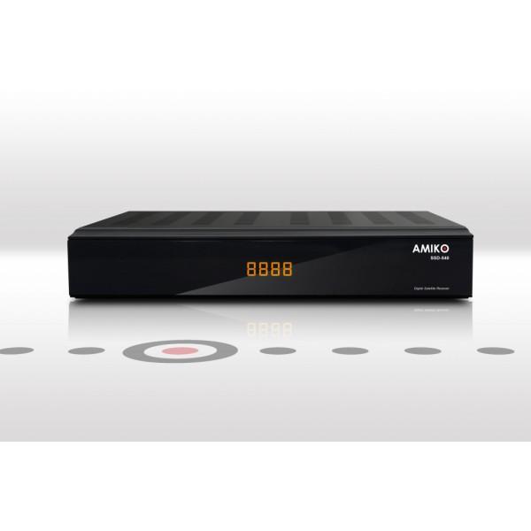 Amiko SSD 540 digitális műholdvevő
