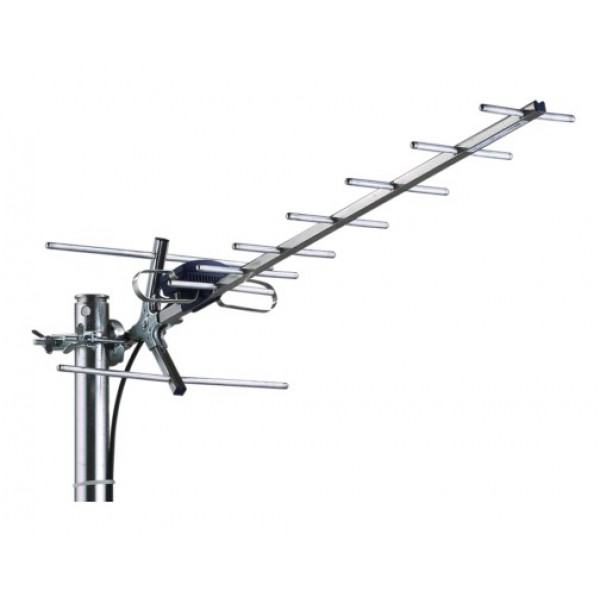 Triax Digi 10 földi UHF és DVB-t antenna