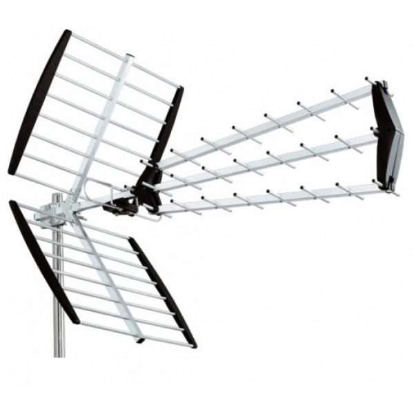 Triax Digi 343 DVB-T antenna a földi antenna