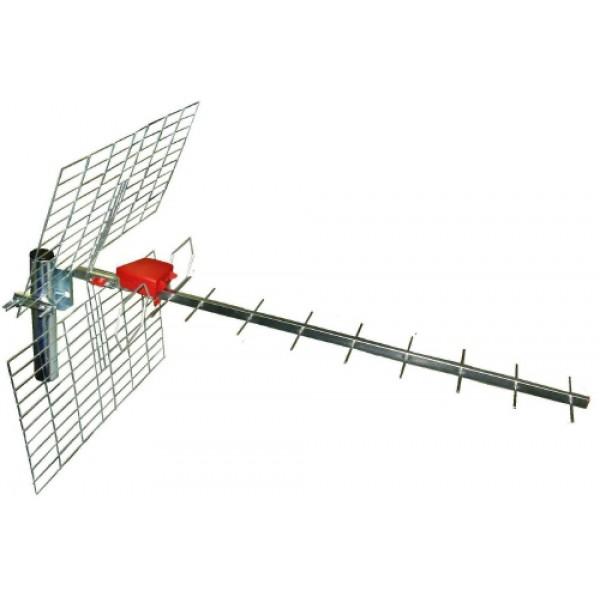Elti 14,5db-es digitális Mindigtv antenna