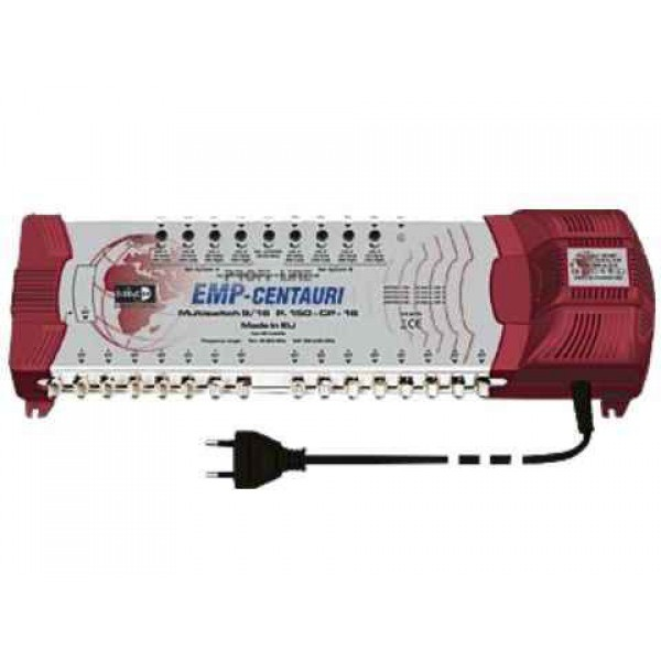 EMP MS 9/16PIU-6  multikapcsoló