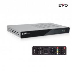 EVO Slim Hd Linux műholdvevő