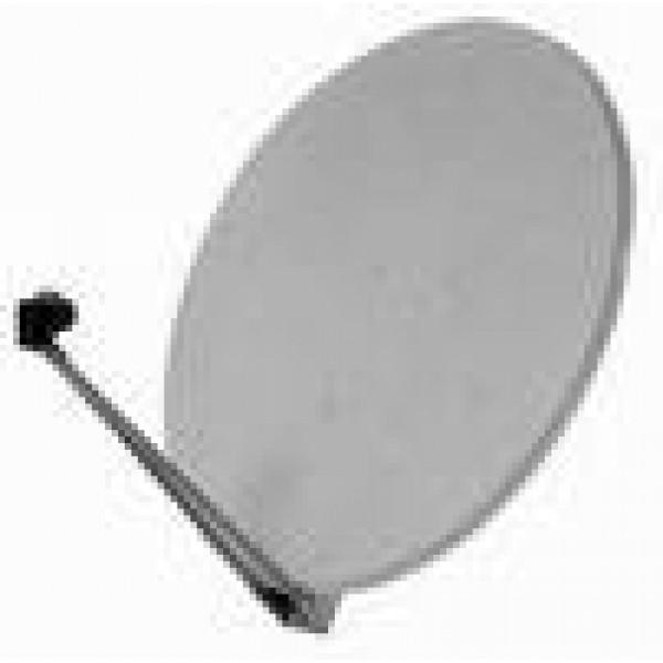 Gibertini 125cm-es antenna aluminium