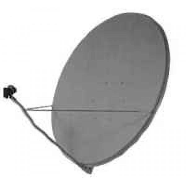 Gibertini 150 cm-es aluminium antenna