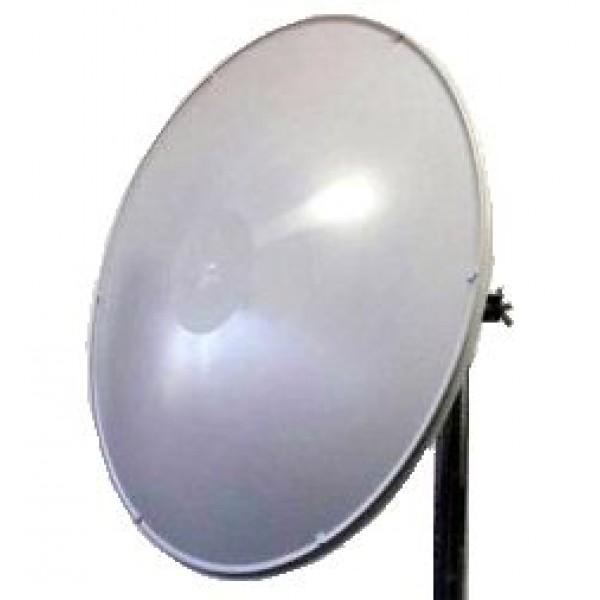 Gibertini CP 60 X 60 cm -es prim fókuszos antenna