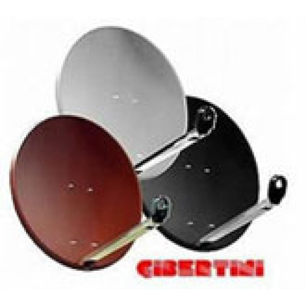 Gibertini 85-ös alu antenna