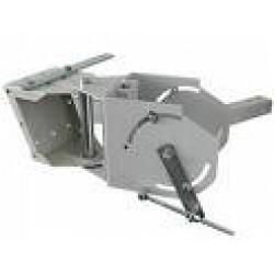 Antenna forgató mechanika / Mount