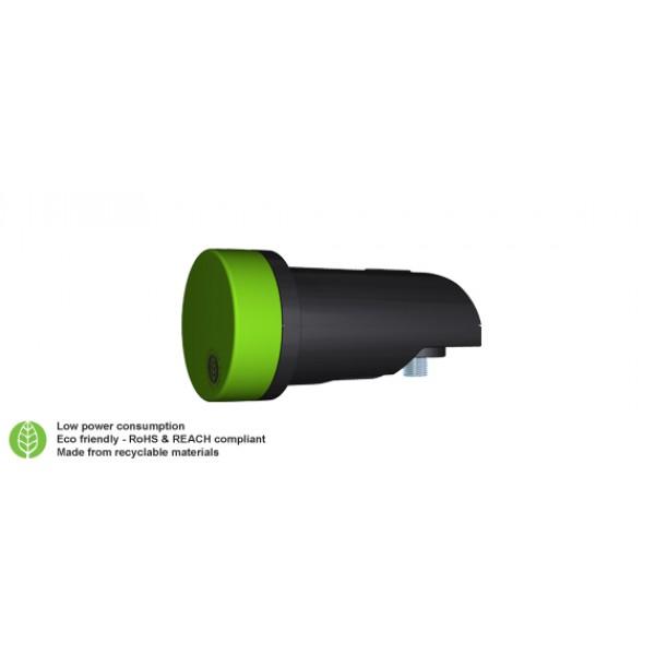 Inverto Eco Black műholdvevő fej
