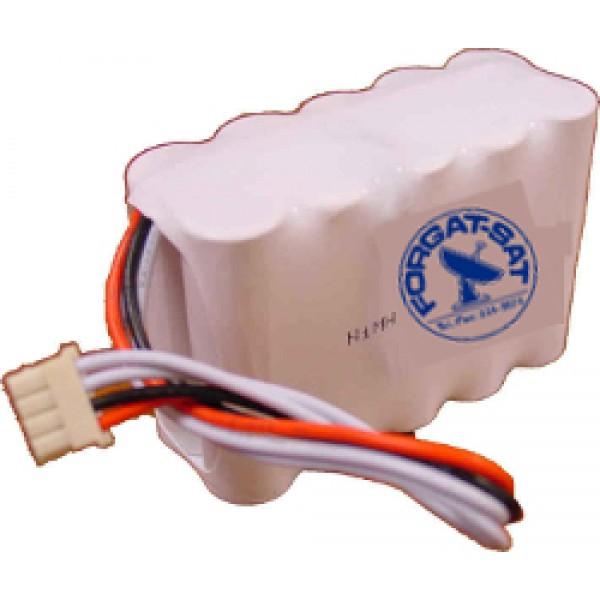 Satlook micro akku pack