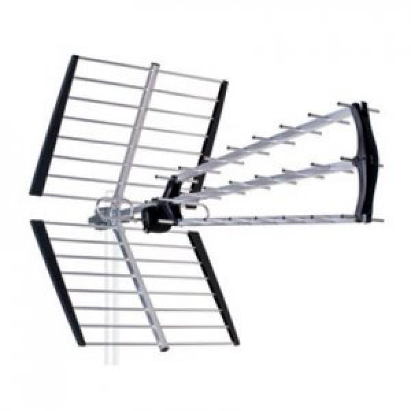 Tecatel Mandarin Osta 18dB-es nagy nyereségű antenna