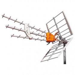 Digitális, DVB-t antenna